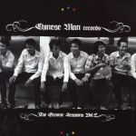 Chinese Man - Groove Session Vol 2