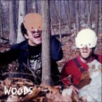 Woods - How To Survive in / In The Woods
