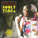 Sharon Jones and The Dap Kings - Soul Time!